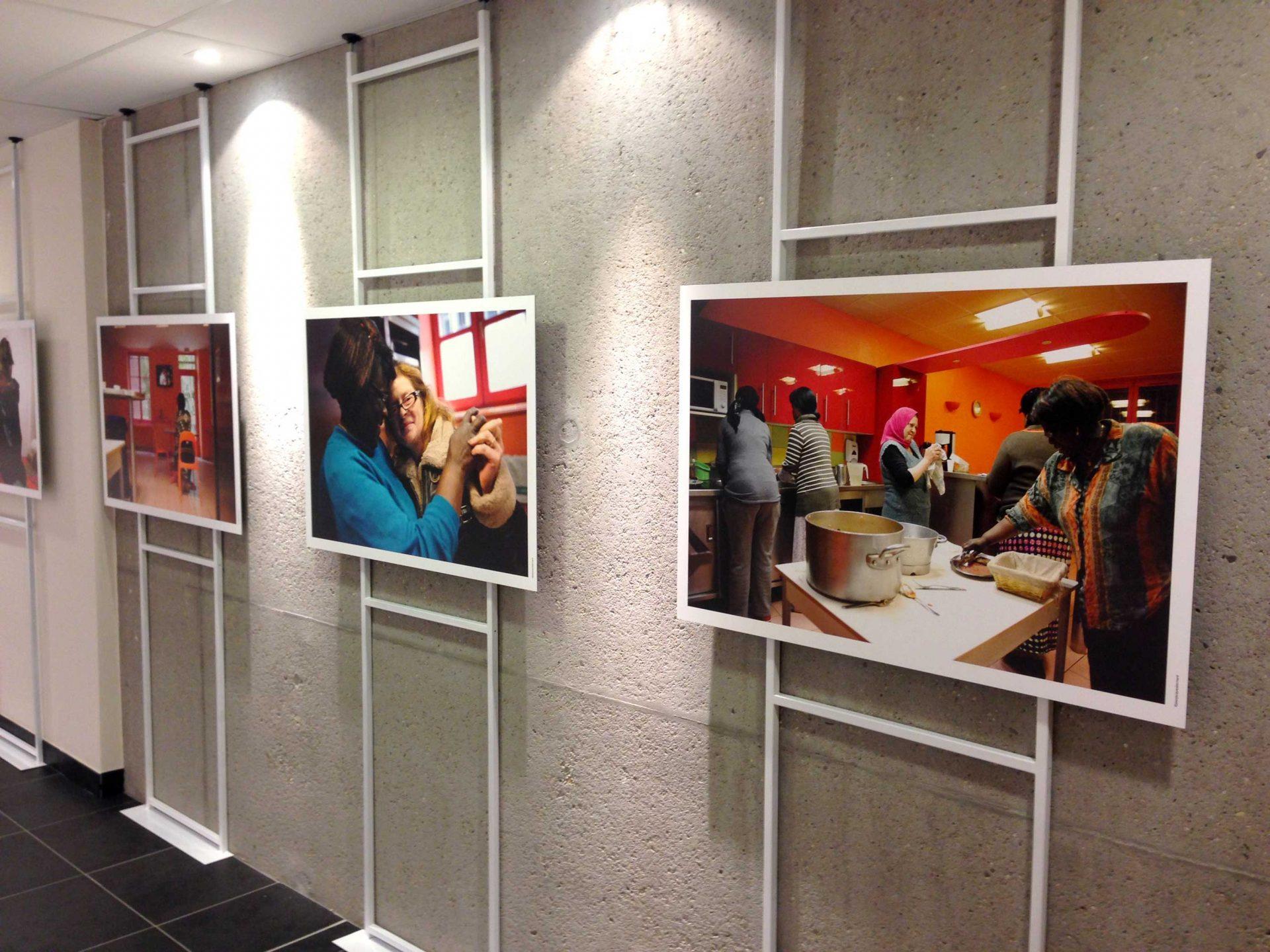 Exposition : Association Alynéa