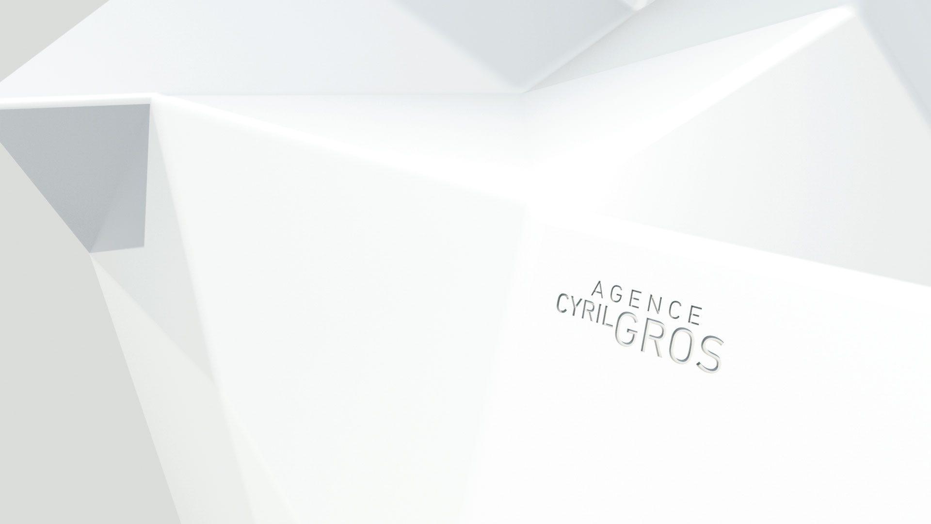 Agence cyril Gros
